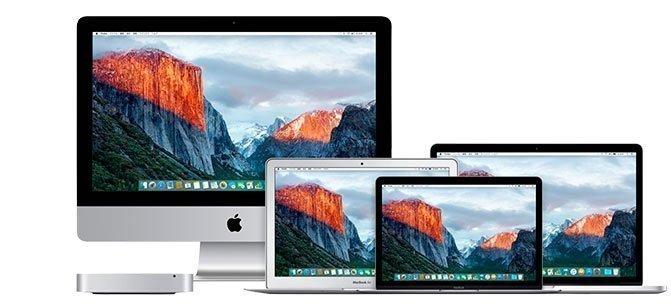 Reparaciones Apple