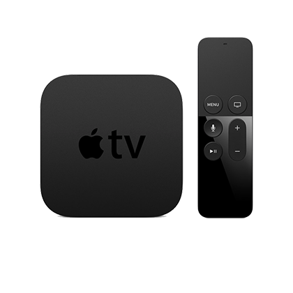 reparar Apple TV