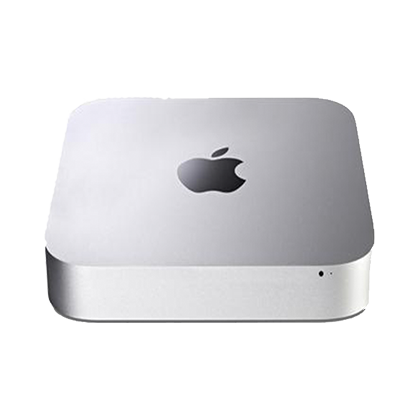 Reparación Mac Mini