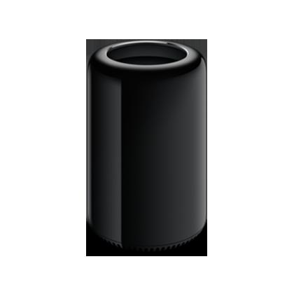 reparación de Mac Pro